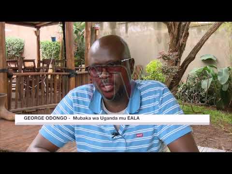 OMUKAGO GWA EAST AFRICA: Sudan etandise okusasula ku bbanja lyayo