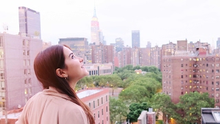 New York Vlog: My Apartment, School, Friends | Ece Targıt