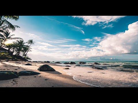 Звуки природы, шум моря, морской прибой,звуки волн океана, для релаксации, сна, Медитации, Relax 10ч