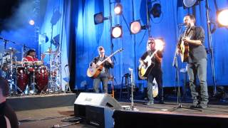 Minarets - Dave Matthews Band - DMB - SPAC - Saratoga Springs, NY - 5/31/14