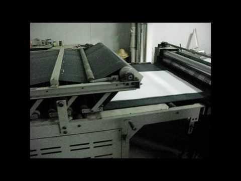 Carton Box Packaging Machine