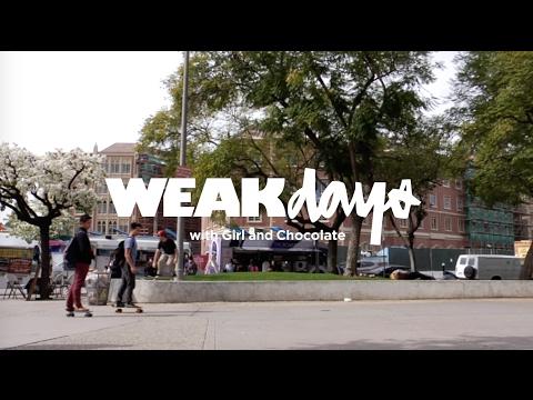 WEAKDAYS: USC