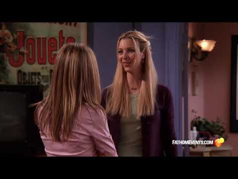 Friends 25th: The One with the Anniversary (Teaser)