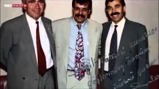 Tahsin Pehlivanoğlu   Türkeşin Yakın Koruması Bilinmeyenleri Anlatıyor K 2