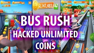 bus rush multiplayer mod apk