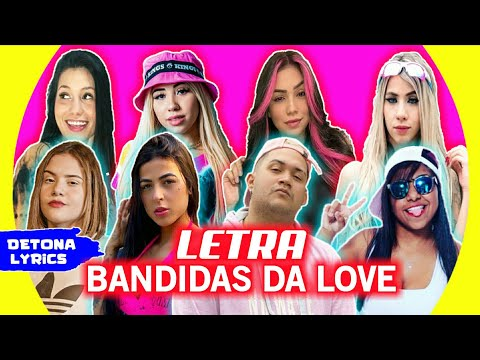 SET MK NO BEAT - MC's Henny, Suh, Thammy, Tiffany, Danny, Carolinne Silver, Amanda Ferreira (LETRA)