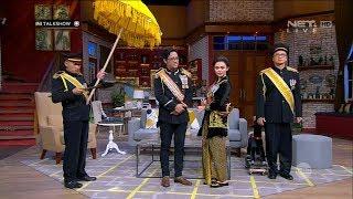 Dapet Wangsit jadi Seorang Raja, Tapi Andre Jagat Raya Tidak Boleh Mendirikan Kerajaan Di Rumah Sule