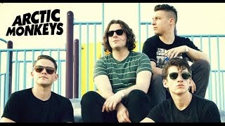 Arctic Monkeys - Do I wanna know (Seven Stripes remix)