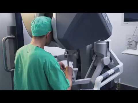 Prostata beim Mann