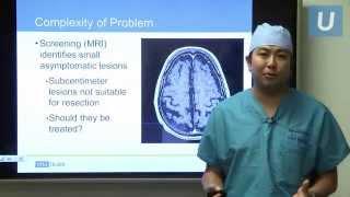 Cancer Treatment for Brain Metastasis | #UCLAMDChat Webinar