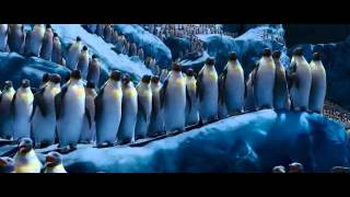 Happy Feet 2 - The Bridge of Light  (SLOVAK)