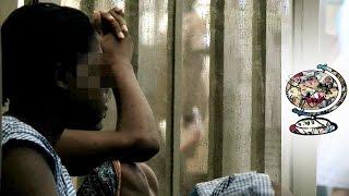 Inside Sierra Leone's Sexist Prison System