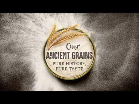 Our Ancient Grains