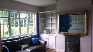 preview picture of video 'Decorating Ideas Cheshire   Colour Scheme Ideas   Decorator'