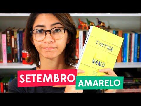 #SETEMBROAMARELO (+SORTEIO) | Elefante Literário