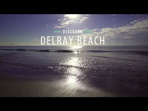 Delray Beach Video Thumbnail