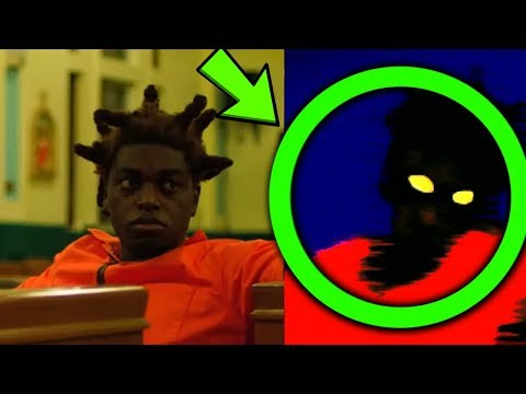 10 THINGS YOU MISSED IN Kodak Black - Roll In Peace feat. XXXTentacion [Official Music Video]