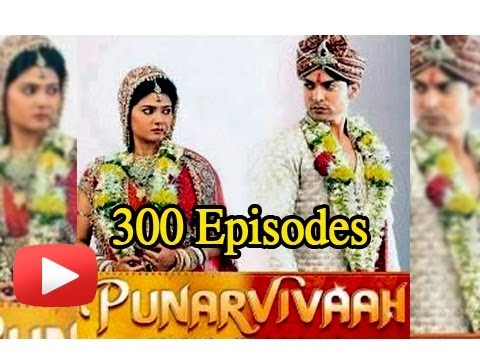 Download Zee TV's Punar Vivah Completes 300 Episodes HD Mp4 3GP Video and MP3