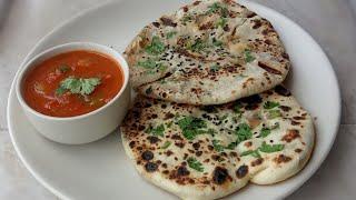 Aloo Kulcha Recipe | Kulcha Recipe | Amritsar Kulcha | Punjabi Dish | North Indian Dish