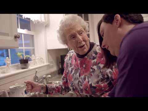 , title : 'Home Instead Senior Care:  CAREGivers career video