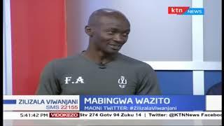 Wazito FC: Jinsi timu ilivyoshinda ligi ya daraja la pili | ZILIZALA VIWANJANI