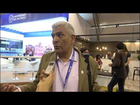 CADE 2018 - Entrevista a Eduardo Morón, Presidente de APESEG