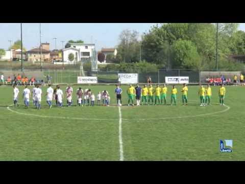 Virtus Caorso–San Lorenzo e BF Bettola–Gossolengo