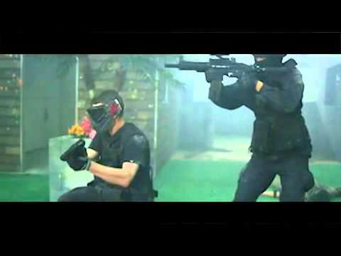Paintball 100: Indoor
