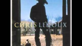 Chris Ledoux Big Love