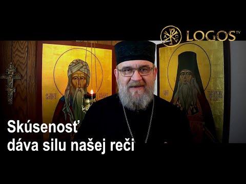 OTCOVIA PÚŠTE (137) - Sv. Izák Sýrsky - Nemôžeme dať to, čo nevlastníme