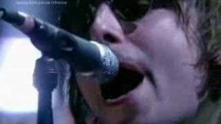 Oasis   Gas Panic! (Live Jools Holland)