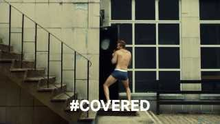 H& M David Beckham Superbowl Covered or Uncovered Teaser Video