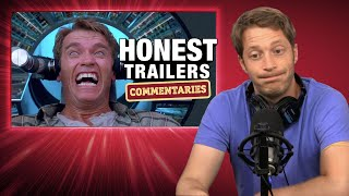 Honest Trailers Commentary | Total Recall