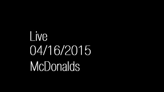 The Juicy Juice Live 04/16/2015