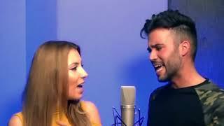 Échame la Culpa - Luis Fonsi & Demi Lovato (Flamencover by Yessia & Mario Saez)