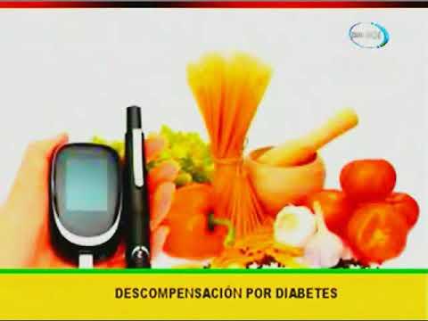 Medicamentos contraindicados para pacientes con diabetes