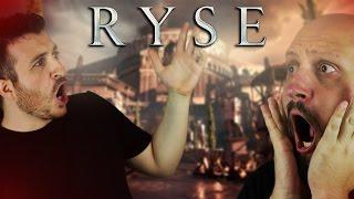RYSE: GRAFICA FENOMENALE SU XBOX ONE