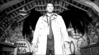Castiel/Claire & Jimmy Novak - You found me