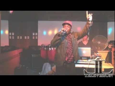 Local Lingo Dray 105 Performance