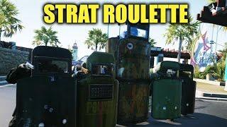 STRAT ROULETTE #3! - Rainbow Six Siege
