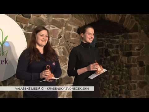 VALAŠSKÉ MEZIŘÍČÍ: Recitační soutěž Krásenský zvoneček