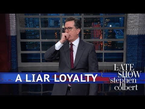 How Loyal Is Michael Cohen?