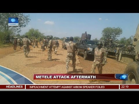 Download Metele Attack: House Asks Army To Release Names Of Slain Soldiers HD Mp4 3GP Video and MP3