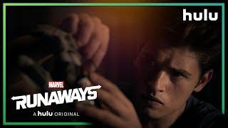 Marvel's Runaways | 1.04 - Promo