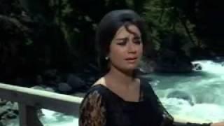 Sajana Ke Tere Bin - Shashi Kapoor - Nanda - Raja Saab