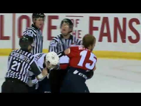 Turner Ottenbreit vs Jordy Bellerive