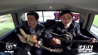 Ram Jam with Arkells - Come To Light