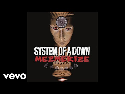 System Of A Down - Lost In Hollywood (Official Audio)