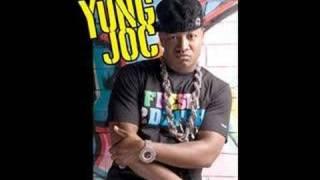 Streetz feat. Yung Joc - beat in my trunk