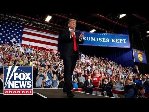 Trump 2020 Senior Advisor says RNC, campaign will be 'high energy'